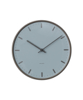 43635 CityHall Wall Clock 210mm