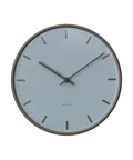 43645 CityHall Wall Clock 290mm